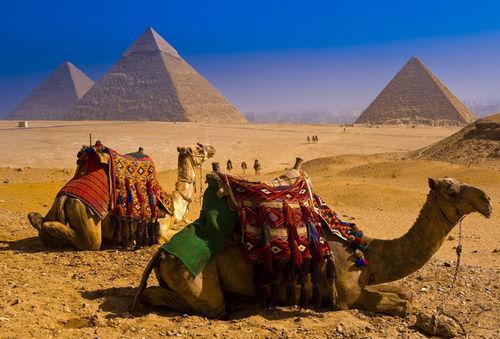Egito Clássico com Cruzeiro no Nilo