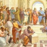 Cientistas e Mestres da Antiga Escola de Alexandria