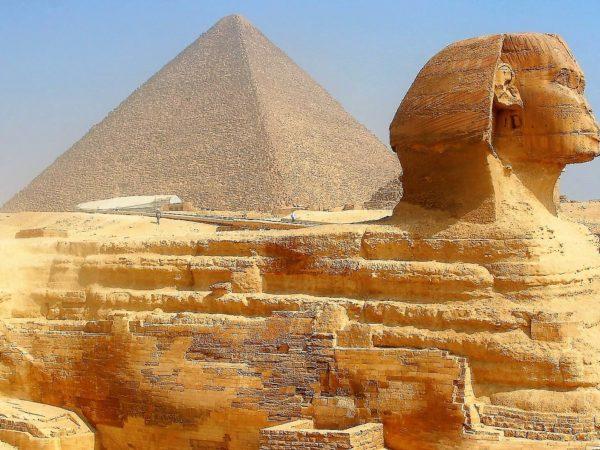 Cairo com Alexandria e Ain Sokhna