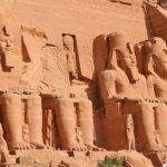 Templo de Ramses II em Abu Simbel