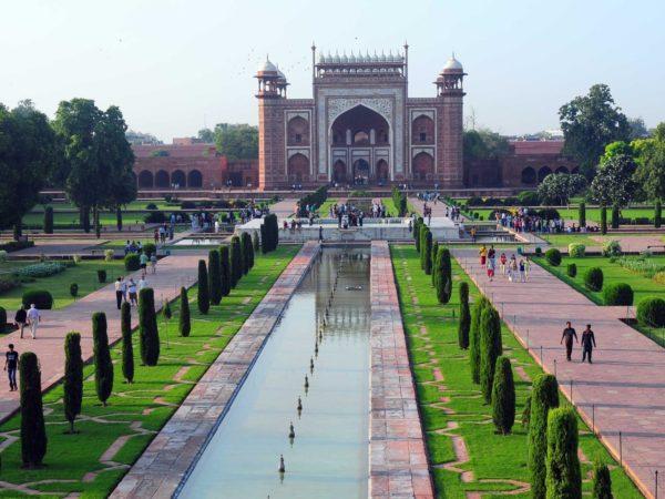 Encantos Milenares Egito com Índia