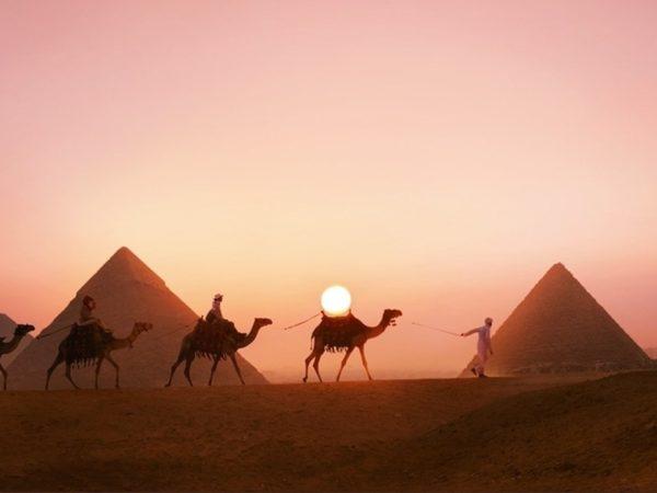 Viagem Promocional para o Egito. Roteiro encanto do Egito Milenar.