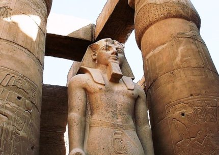 Egito milenar com Alexandria