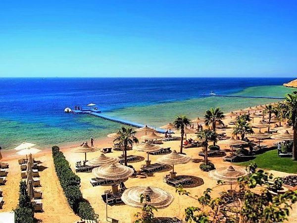 Sharm El Sheikh com Cairo