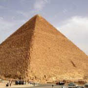 Piramide de Queóps