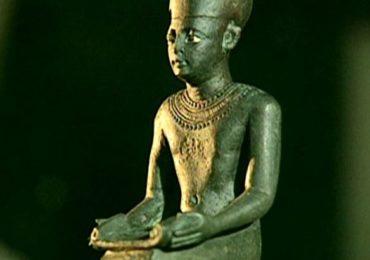 Figuras egípcias famosas