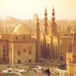 Monumentos Islâmicos para visitar no Cairo