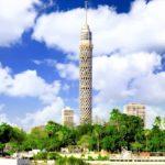 Torre do Cairo