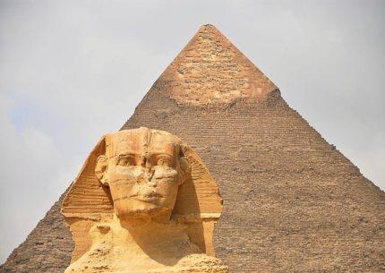 Maravilhas do Egito com o Mar Vermelho