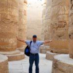 Avaliação de Viagem ao Egito Março 2017