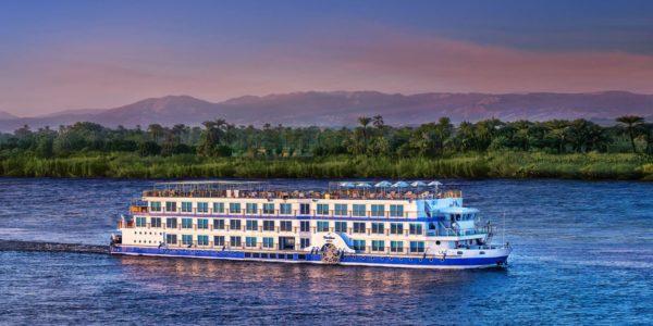 Cruzeiro no Nilo