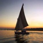 Avaliação de Viagem ao Egito