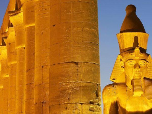 Passeios e Excursões no Egito