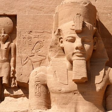 Sul do Egito