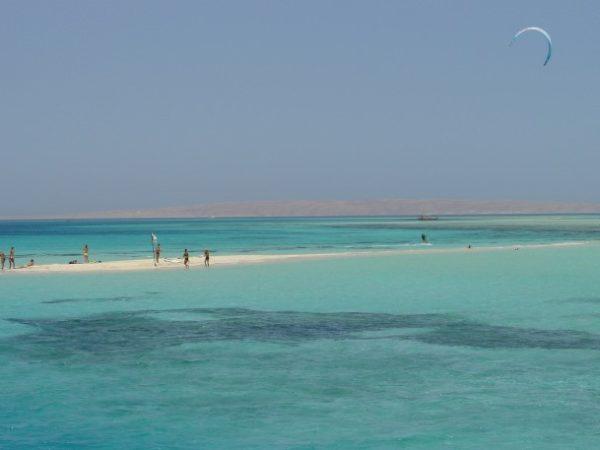Giftun, mahmeya Hurghada (2)
