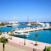 Marina Hurghada no Egito (3)