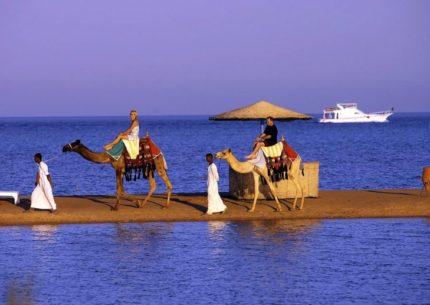 Viagem Promocional para Hurghada
