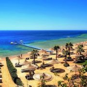 Pacote terrestre Sharm El Sheikh com Cairo por 8 dias