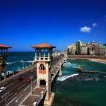 Ponte Stanly em Alexandria