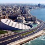 o que visitar em Alexandria.Alexandria cidade