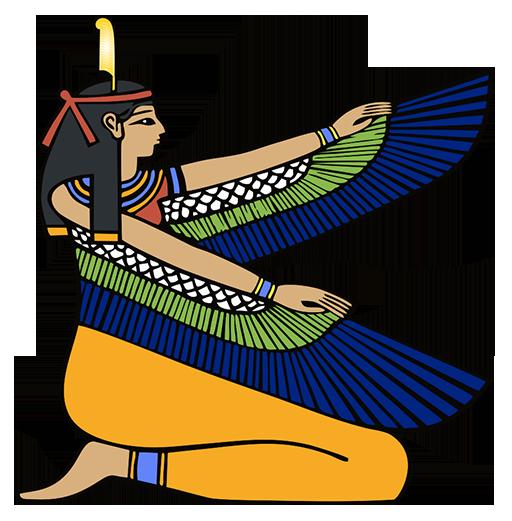 Logo Descobrir Egipto Viagens