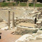 Teatro romano de Kom El Dekka em Alexandria