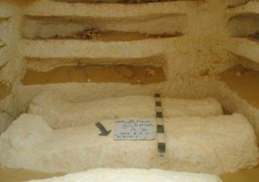 Três Túmulos