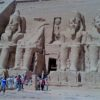 Abu Simbel Templos