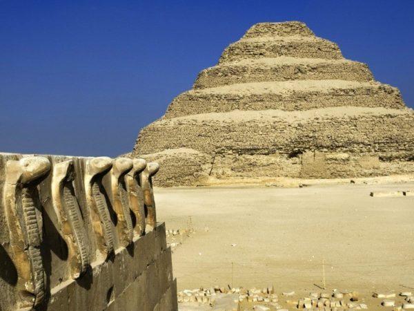 Pirâmide Escalonada (2)