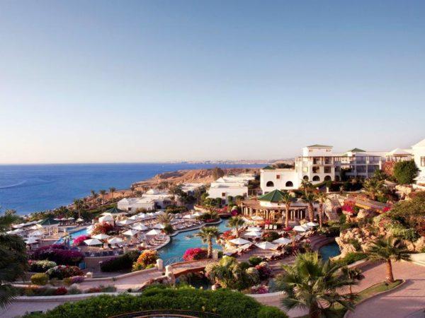 Hyat regency Sharm