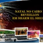 Natal e Ano novo no Egito