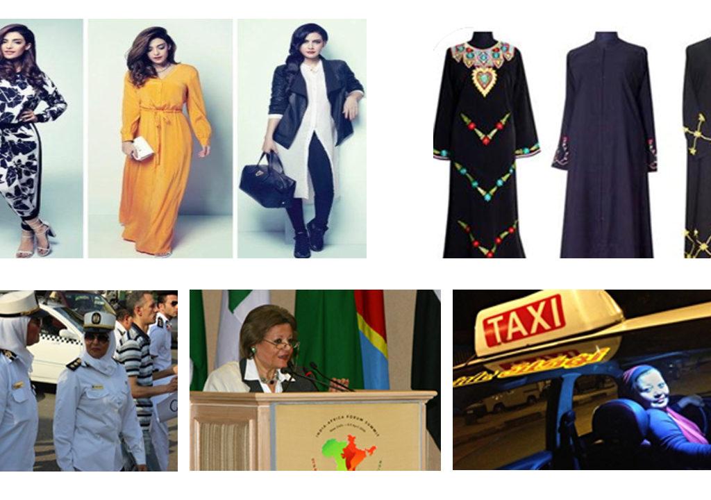 a8f5fe9692 Forma de se vestir no Egito - Vestuário no Egito - Egito Dicas