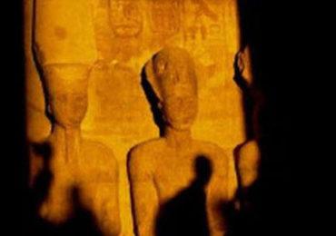 Fenômeno do Sol em Abu Simbel