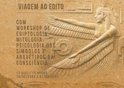 Viagem Temática ao Egito com Workshop de Egiptologia