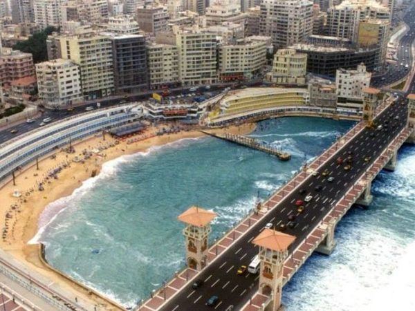 Alexandria no Egito