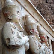 Templo de Hatshepsut-Luxor