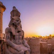 Cairo com Alexandria e Luxor por 7 dias