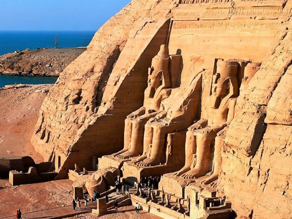Nubia Fascinante com Egito Milenar
