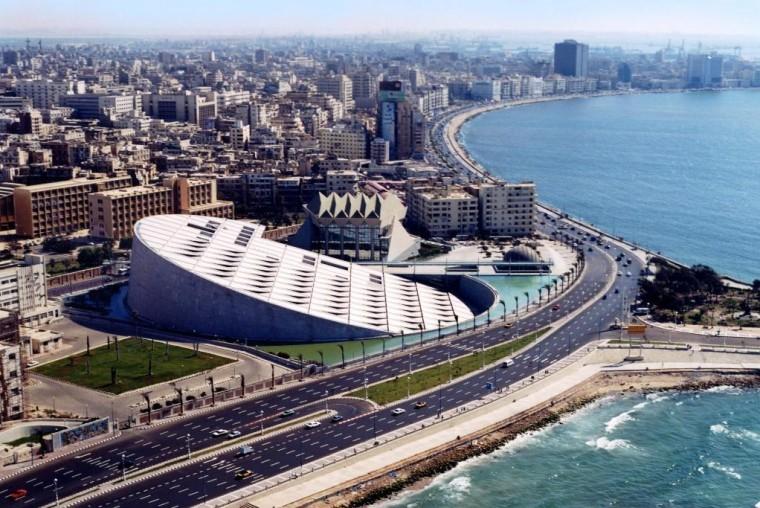 Alexandria por um Dia Completo