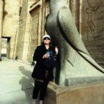 Avaliação de Viagem ao Egito por Norberta Viana