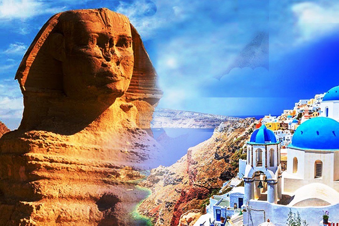 viagem ao Egito com Grécia ... d537a80048afc