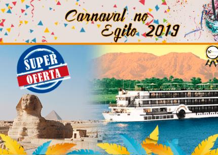 Carnaval no Egito 2019