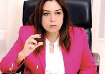 Governadora Cristã do Egito